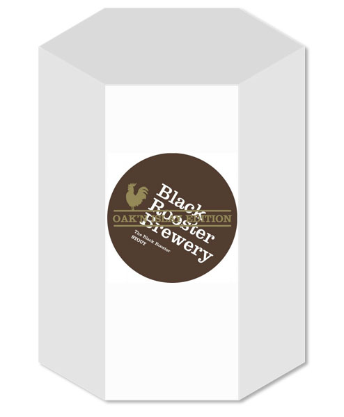 Black Rooster Oak n Islay Edition en fût de 30 L