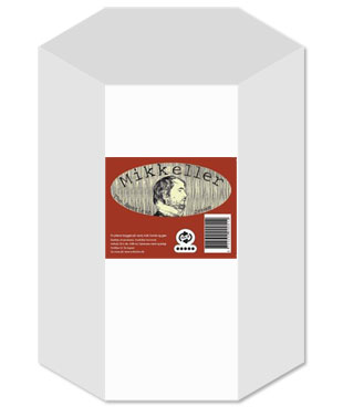 Mikkeller The American Dream en fût de 30 L